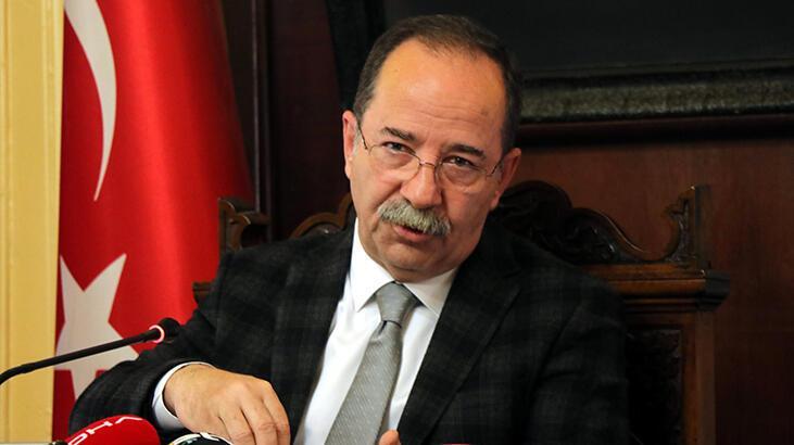 Edirne Belediye Başkanı Gürkan: En kurak dönemi yaşıyoruz, faciaya doğru gidiyoruz