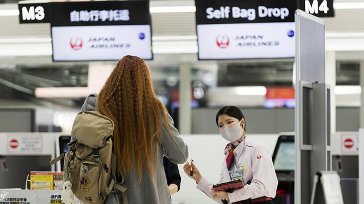 Japonya'dan İngiltere'ye seyahat kısıtlaması