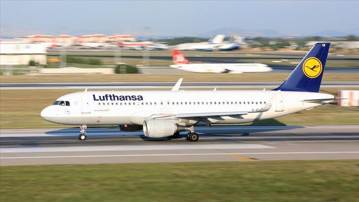Lufthansa Grubu anlaşmaya vardı