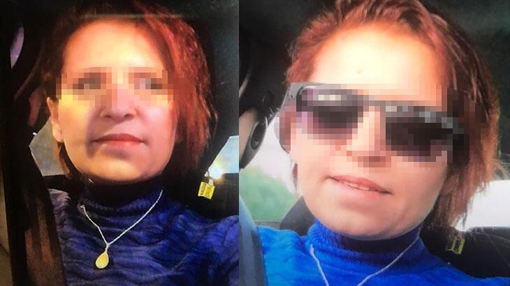 İnsan kaçakçılarının kadın liderinin  görüntüleri ortaya çıktı