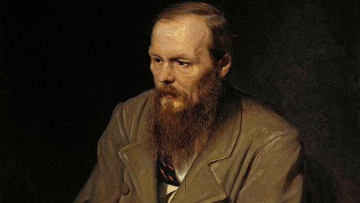 """Dostoyevski'nin """"Üç Hikâye""""si raflardaki yerini aldı"""
