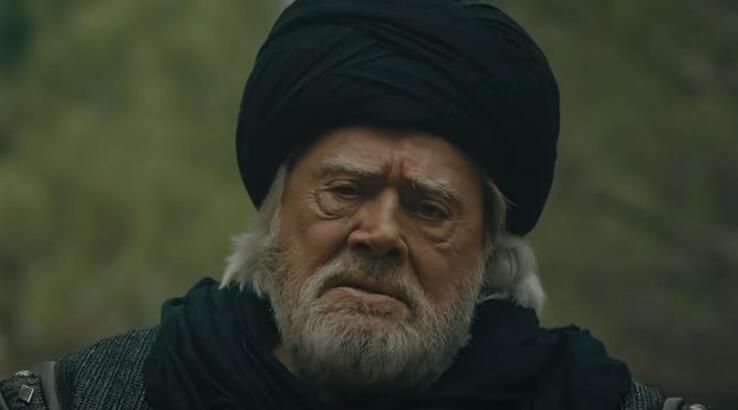 Kuruluş Osman Aksaçlı kimdir? Aksaçlı rolünü oynayan Cüneyt Arkın kaç yaşında, nereli?