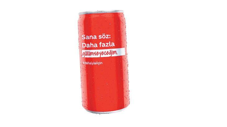 Coca-Cola'dan online mağaza