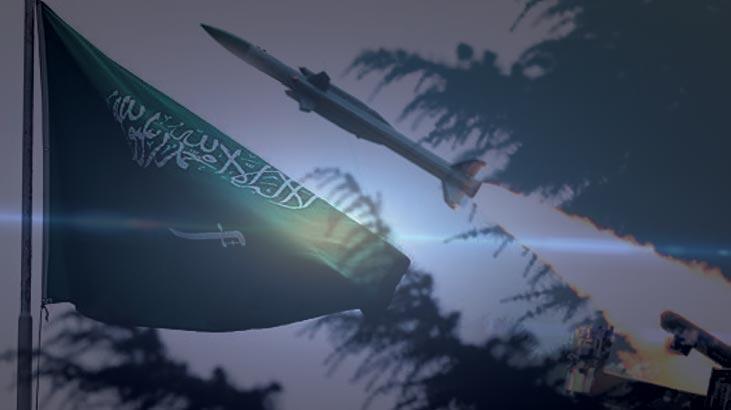 ABD'den Suudi Arabistan'a 478 milyon dolar değerinde güdümlü füze satışı
