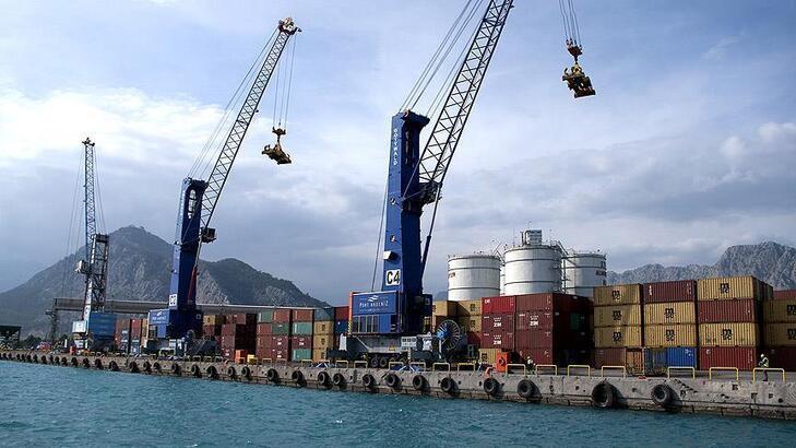 Egeli ihracatçıların 2021 hedefi 15 milyar dolarlık dış satım