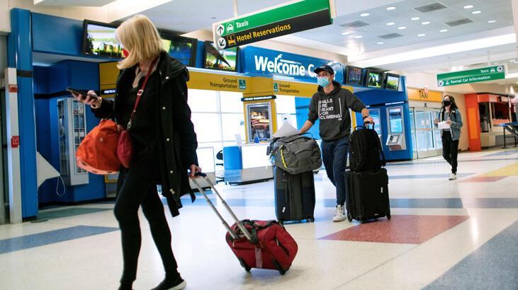 ABD'de New York'a gelecek herkese 14 günlük karantina şartı getirildi
