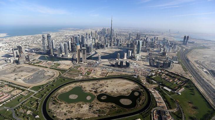Dubai ekonomisi 2021'de büyüyecek