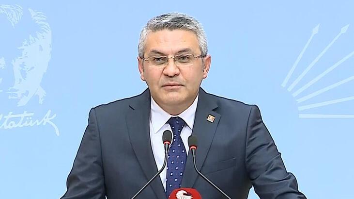 Son dakika... CHP'de taciz iddiaları! Salıcı'dan flaş açıklama