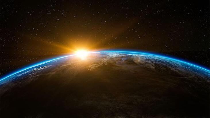 Uzayın derinliklerinde heyecanlandıran gelişme!