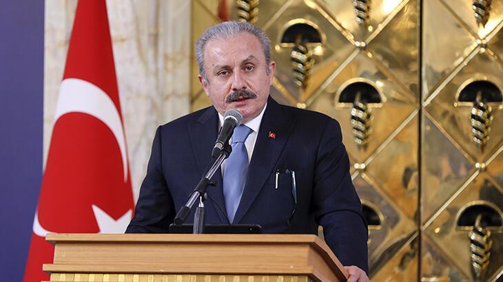TBMM Başkanı Şentop, '2021'in İstiklal Marşı Yılı' ilan edilmesini değerlendirdi