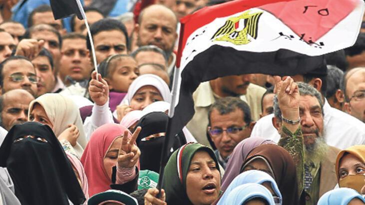 Mısır İhvanı, İsrail ile normalleşme girişimlerini reddettiğini duyurdu