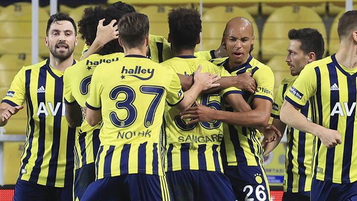 Son dakika - Fenerbahçe'de tam kadro planı!