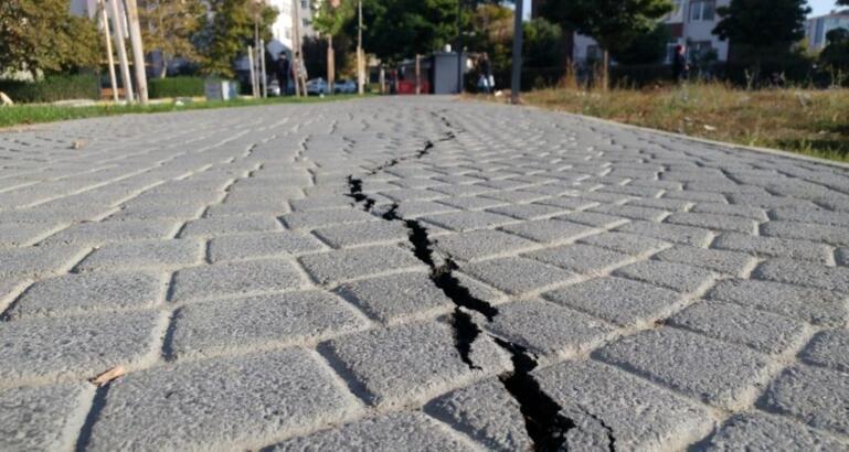 Bugün en son nerede deprem oldu? AFAD 25 Aralık son depremler listesi