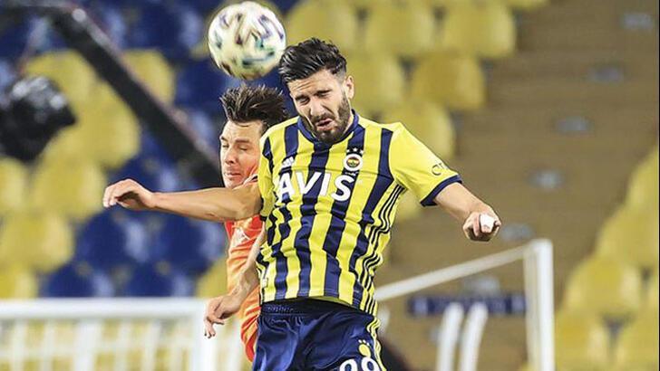 Son dakika | Fenerbahçe'de Ademi şansı kötü kullandı! Hayal kırıklığı...