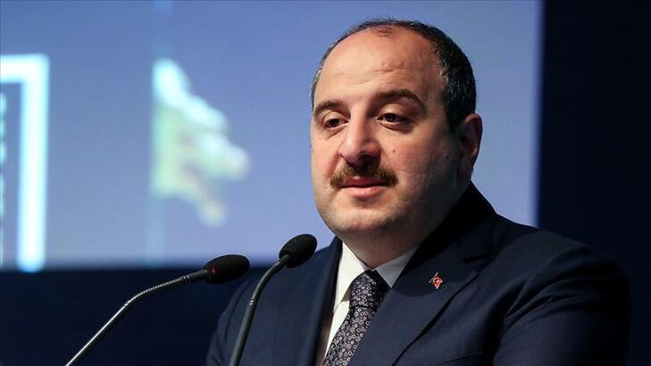 Bakan Varank 'İSTKA 2021 yılı Destek Programı'nı açıkladı