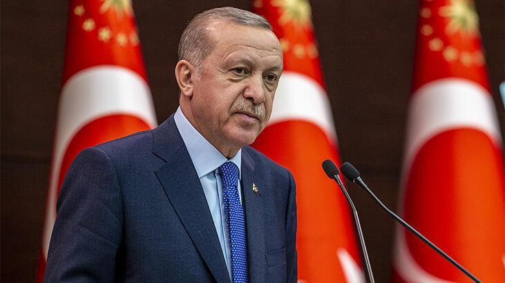 Cumhurbaşkanı Erdoğan: Medeniyetimize sahip çıkacağız