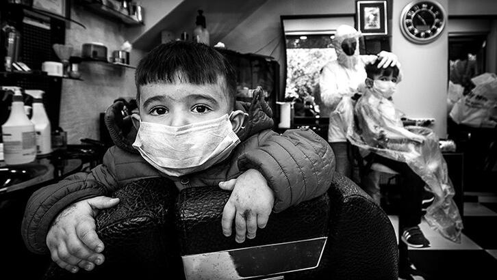 Zeytinburnu 10. Fotoğraf Yarışması'nda Ödüller sahiplerini buldu