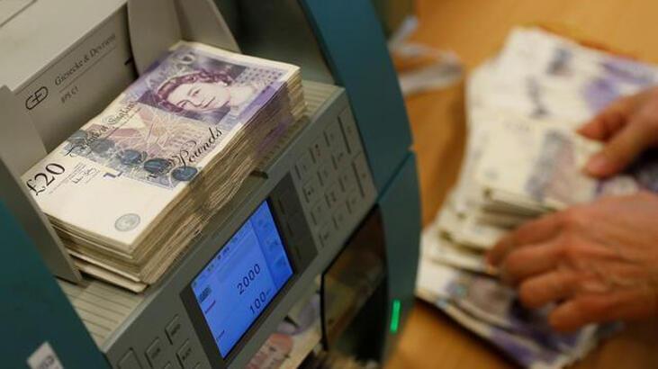 İngiltere ve AB'den 668 milyar sterlinlik anlaşma