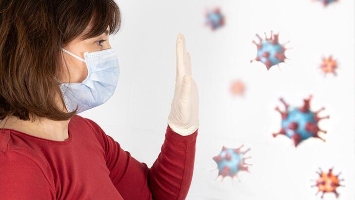 Kovid-19'a karşı kazanılan bağışıklık 8 ay sürebilir