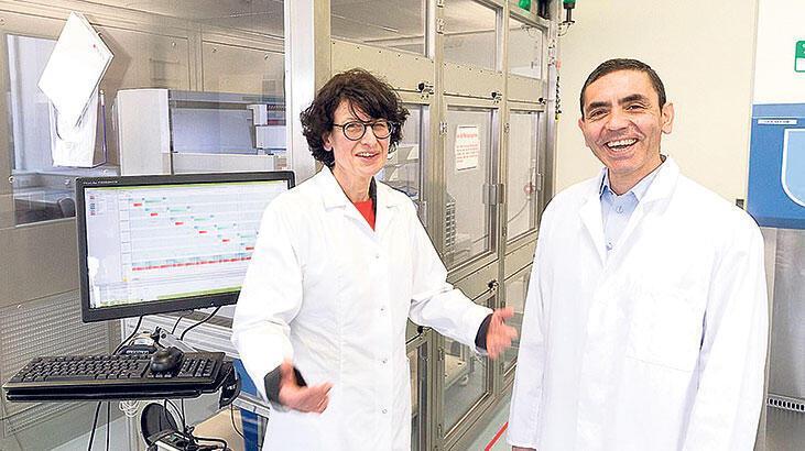 Son dakika haberleri | Bakan Koca BioNTech aşısı için müjdeyi duyurdu! Anlaşma imzalandı