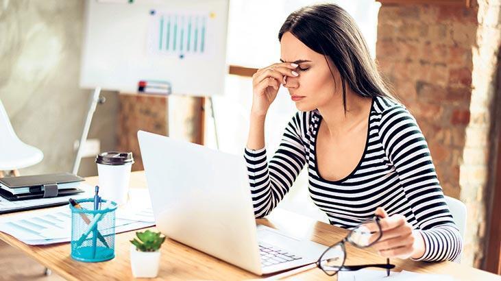 Göz yorgunluklarına karşı pratik önlemler