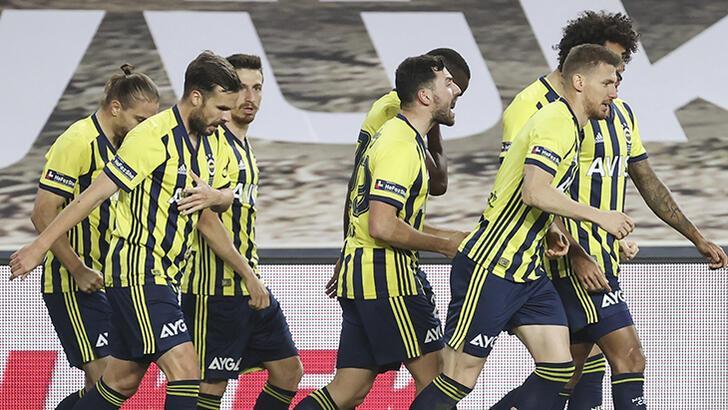Son dakika - Fenerbahçe'de maç başına 5 eksik!
