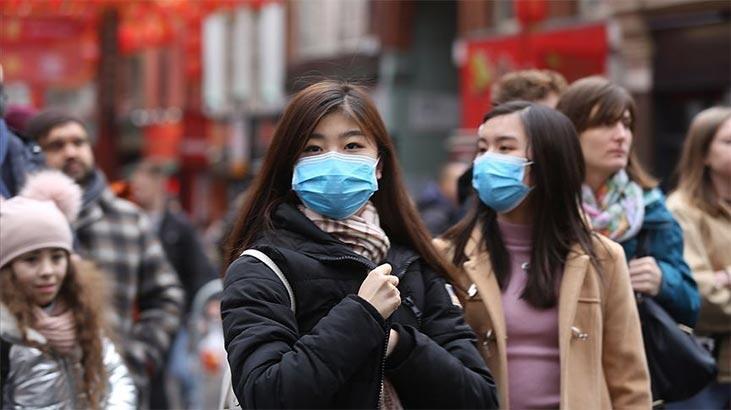 Yılbaşı öncesi Japonya'da koronavirüs uyarısı