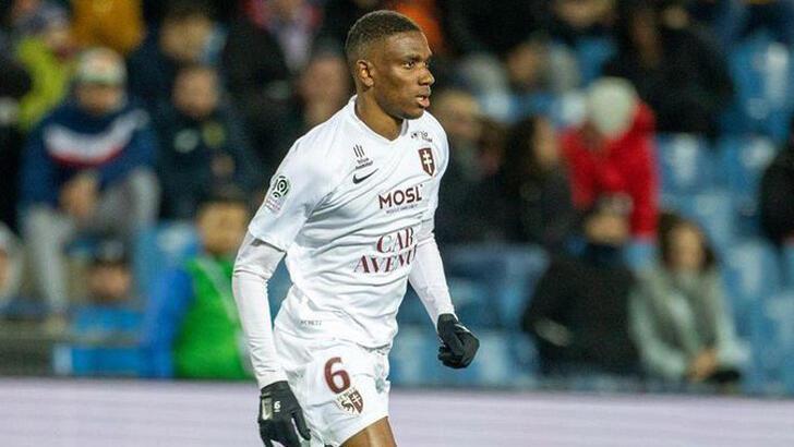 Son dakika | Trabzonspor'dan Mamadou Fofana'ya kanca!