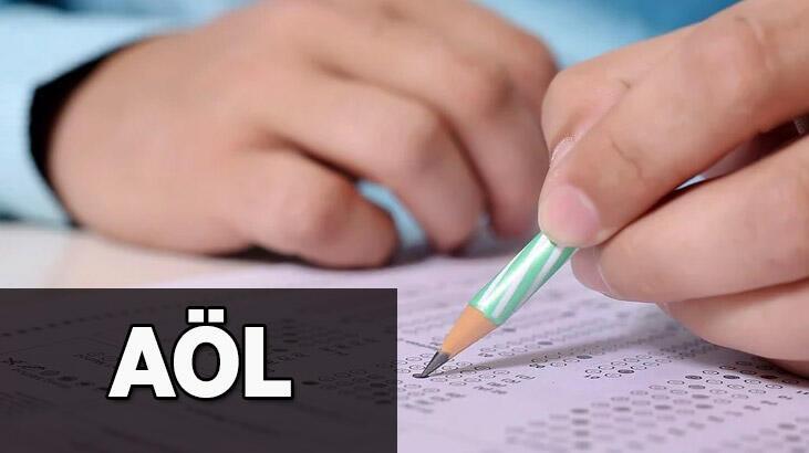 5-6 Aralık AÖL sınavları hangi tarihe ertelendi? Açık Öğretim Lisesi sınav tarihleri belli oldu mu?
