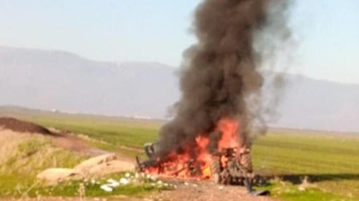 Esad rejiminden Hama'ya füzeli saldırı: 3 ölü, 2 yaralı