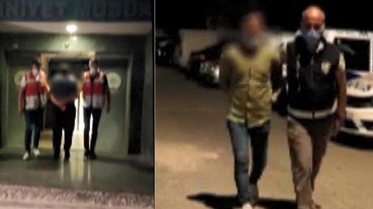 İstanbul'da dev operasyon! Aranan 209 şüpheli yakalandı
