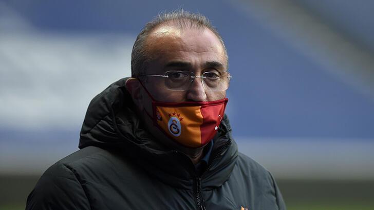 """Abdürrahim Albayrak: """"Maçlardan sonra kaçtı diyorlar, ben kaçmıyorum"""""""