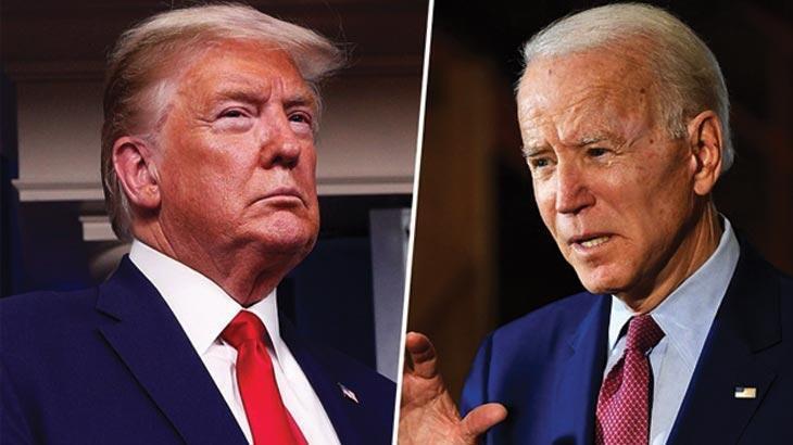 Biden'dan Trump'a 'imza' çağrısı: Yıkıcı sonuçları olur