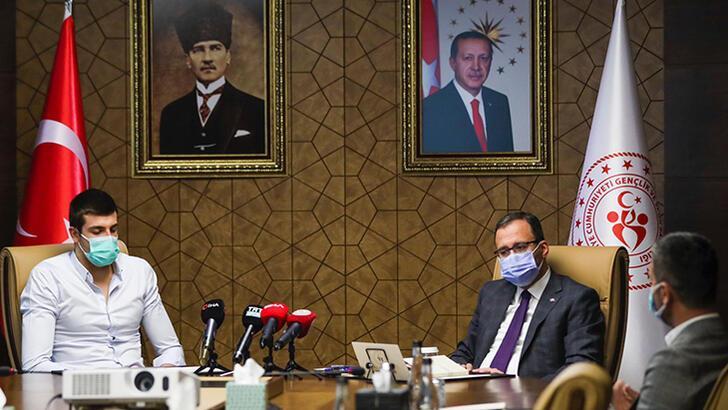 Türkiye dünya gündeminde!