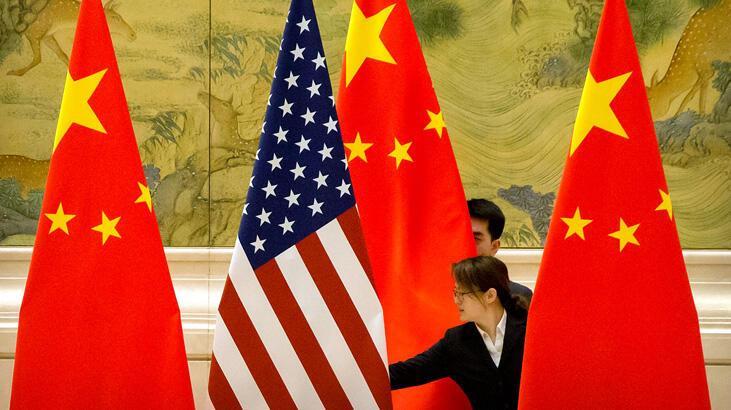 Çin devlet gazetesi: Halkımız Amerikan kültürünü beğeniyor