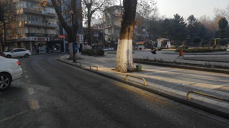 Elazığ'daki deprem Adıyaman'da da hissedildi