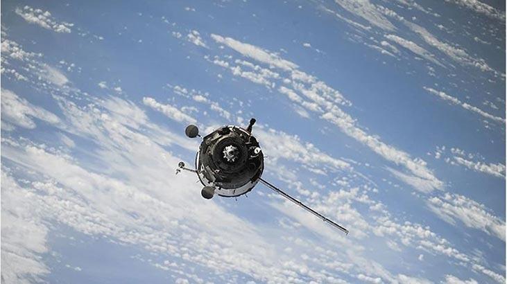 Afetleri erkenden bilecek! Çin uzaya gönderdi