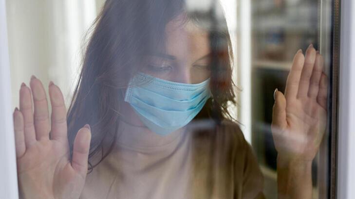 Koronavirüs yakınları stres ve kaygıyla nasıl başa çıkabilir?