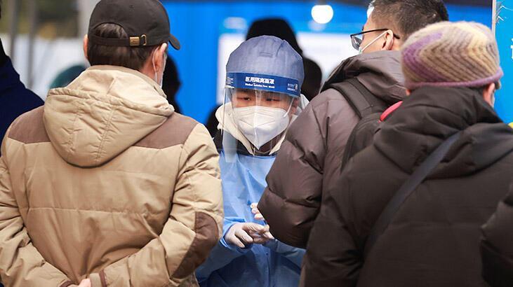 Wuhan'da koronavirüsle ilgili haber yapan gazeteciye hapis!