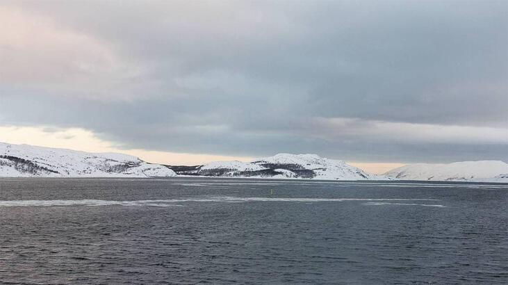 Son dakika: Rus balıkçı teknesi battı: 16 kayıp, bir ölü