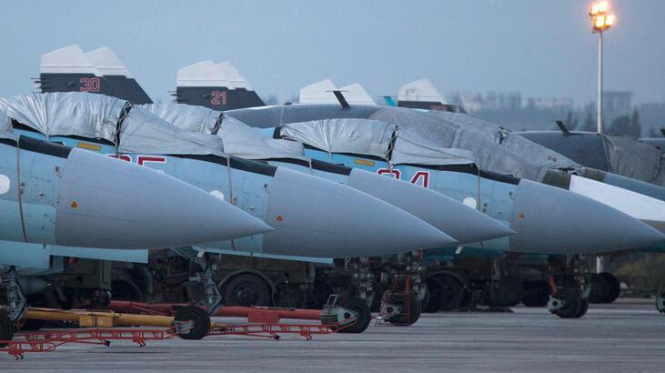 Son dakika... Rusya Türkiye sınırına askeri yığınak yapıyor