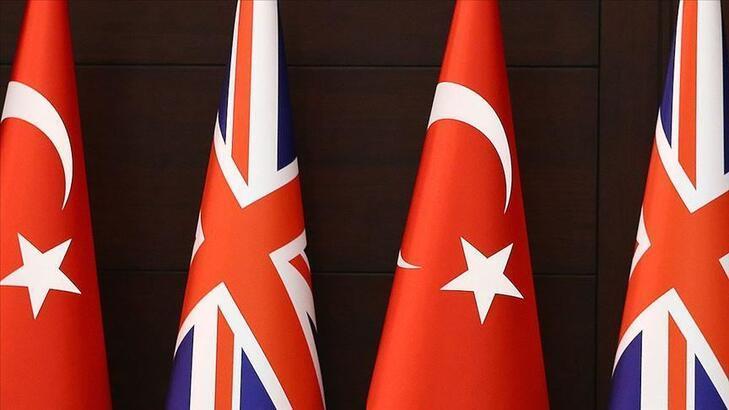 Türkiye ve Birleşik Krallık ticaret anlaşması imzalanacak