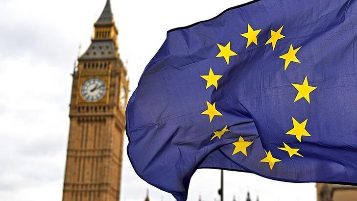 AB ülkeleri İngiltere ile ticaret anlaşmasını onayladı
