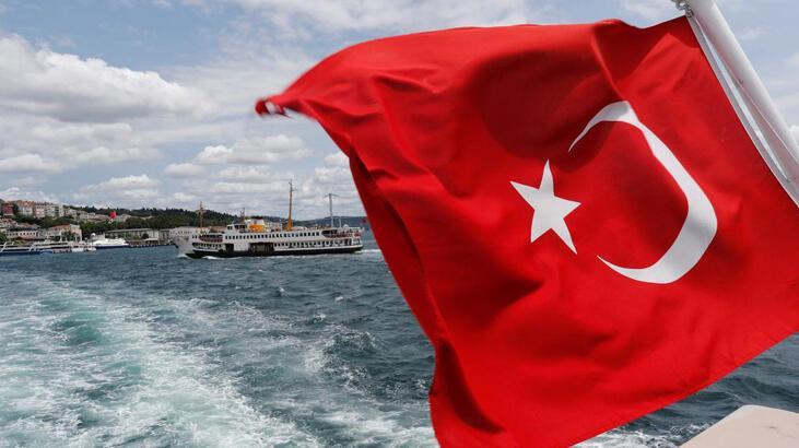 'Türkiye, 2030 Gündemi'ne ciddi katkı veriyor'