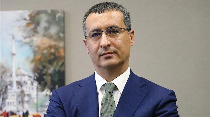 Cumhurbaşkanı Erdoğan'ın avukatı Ahmet Özel: İftiraların hesabı sorulacak