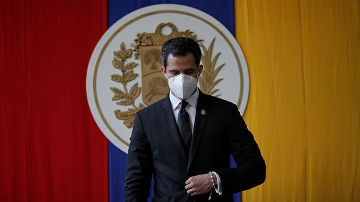 Venezuela'da muhalefet, Guaido'nun Meclis başkanlığı görevini uzattı