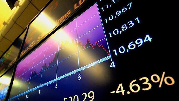 Avrupa borsaları yükselişle açıldı