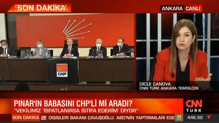 CHP'li vekil Pınar Gültekin'in babasını aradı mı? Kılıçdaroğlu'ndan açıklama
