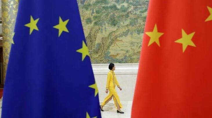 AB ve Çin, yatırım anlaşması yapmaya hazırlanıyor