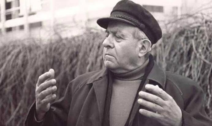 Anadolu şiiri- Ahmed Arif